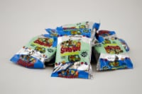 Betty Crocker Scooby Doo Fruit Snacks - 0.9 oz. pouch, 96 per case