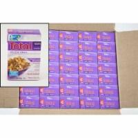 General Mills Total Raisin Bran Cereal, Single Pack, 1.19 Ounce -- 70 per case.