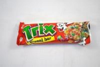 Trix Cereal Bar, 1.42 Ounce -- 96 per case.