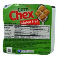 Chex Corn Bowlpak Cereal, 1 Ounce -- 96 per case.