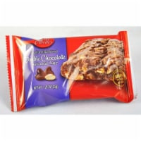 Betty Crocker Double Chocolate Oatmeal Bar, 1.24 Ounce -- 144 per case.