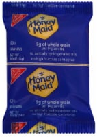 Honey Maid Graham Crackers, .49 oz. -- 200 Case