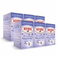 Red Rose Sweet Temptations Blueberry Muffin 18ct - 6 pack - 6 Boxes