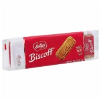 Biscoff Cookies 7.65 OZ (Pack of 10)