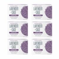 Schmidt's Soap Bar Lavendar and Sage