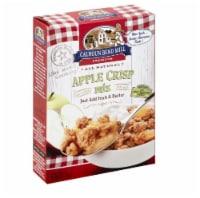 Calhoun Bend Apple Crisp Mix, 8 Oz (Pack of 6) - 6
