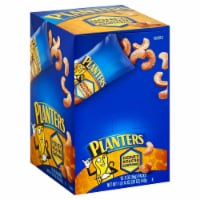 Planters Honey Roasted Cashew Nut, 2 Ounce -- 45 per case. - 3-15-2 OUNCE