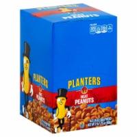 Planters Heat Peanuts, 2.25 Ounce -- 45 per case. - 3-15-2.25 OUNCE