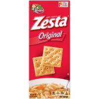 Keebler Zesta Original Crackers