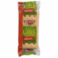 Cracker Keebler Club 300 Case 2 Count