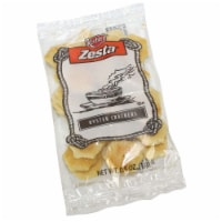Cracker Keebler Oyster Large 150 Case .5 Ounce