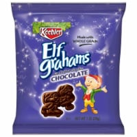 Cracker Keebler Elf Graham Chocolate 150 Case 1 Ounce