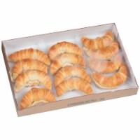 Chef Pierre Value Sandwich Croissant, 3 Ounce -- 48 per case. - 48-3 OUNCE