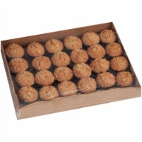 Chef Pierre Small Bran Muffin -- 96 per case.