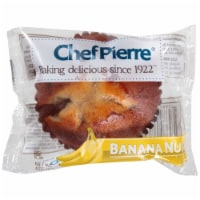 Chef Pierre Muffin - Variety Pack, 4.75 Ounce -- 24 per case.