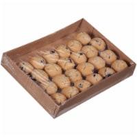 Chef Pierre Whole Grain Blueberry Muffin, 2 Ounce -- 4 per case. - 4-3 POUND