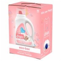 Dreft Newborn Liquid Laundry Detergent