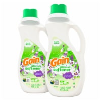 Gain Botanicals White Tea & Lavender Fabric Softener
