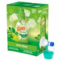 Gain Original Scent Liquid Fabric Softener