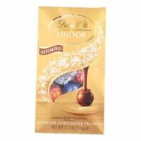 Lindt - Truffles Chocolate Bag - Case of 6-5.1 oz - Case of 6 - 5.1 OZ each