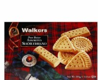 Walkers Assorted Shortbread Selection, 8.8 OZ (Pack of 6) - 6