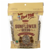 Bob's Red Mill - Seeds - Sunflower - Shelled - Case of 6 - 10 oz