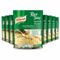Knorr Rice Sides Herb & Butter Rice & Pasta Blend