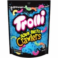 TROLLI  Minis Sour Brite Crawlers