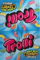 Ferrara  Trolli® Sour Brite Crawlers® Minis