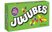 Ferrara  Jujubes Gummy Candy 5.5 Ounce Theatre Box