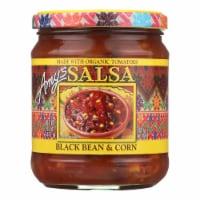 Amy's Black Bean and Corn Salsa - 6 ct / 14.7 oz