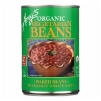 Amy's Organic Vegetarian Baked Beans