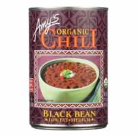 Amy's - Soup Black Bean - Case of 14.7 - 14.7 oz.