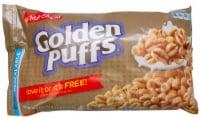 Malt O Meal Golden Puffs Cereal, 34.5 Ounce -- 6 per case. - 5