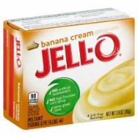 Jello Instant Banana Pudding, 3.4 Ounce -- 24 Case - 5