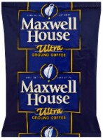 Maxwell House Ultra Office Supply Coffee - 0.8 oz. pack, 42 packs per case