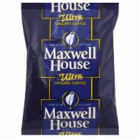Maxwell House Ultra Ground Coffee, 0.9 Ounce -- 42 per case.