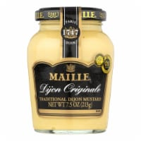 Maille Original Dijon Mustard - Case of 6 - 7.5 oz. - Case of 6 - 7.5 OZ each