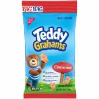 Teddy Grahams Cinnamon - 3 oz. big bag, 12 per case - 5