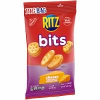 Ritz Bits Cheese Snack - 12 ct / 3 oz