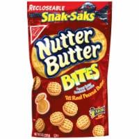 Nutter Butter Bites Sandwich Cookies Peanut Butter Snack Saks