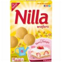 Nabisco Nilla Wafer Cookies - 11 oz