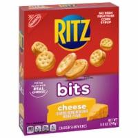 Nabisco Ritz Bits Cheese Cracker Sandwich