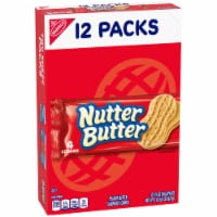 Snack Nutter Butter 4/12Ct 48 Case 1.9 Ounce