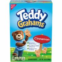 Teddy Grahams Cinnamon - 10 oz. box, 6 per case - 5