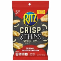 Ritz Crisp and Thin Original Cracker, 1.7 Ounce -- 12 per case. - 5