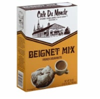 Cafe Du Monde Beignet Mix, 28 Oz (Pack of 12) - 12