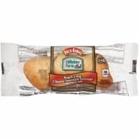 Hillshire Farm® Cheddarwurst® Smoked Sausage Wrapped in a Bagel - 24/4.5oz each