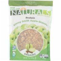 New England Naturals Organic Granny Smith Apple Granola, 11oz (Pack of 6) - 6