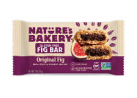 Nature's Bakery, Gluten-Free Fig Bar, 2.0 oz. (12 count) - 13 Count